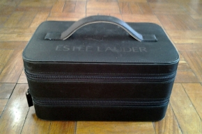 Back Alive | Estée Lauder Travel Case
