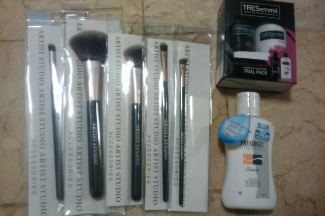 Landmark + Drugstore Haul
