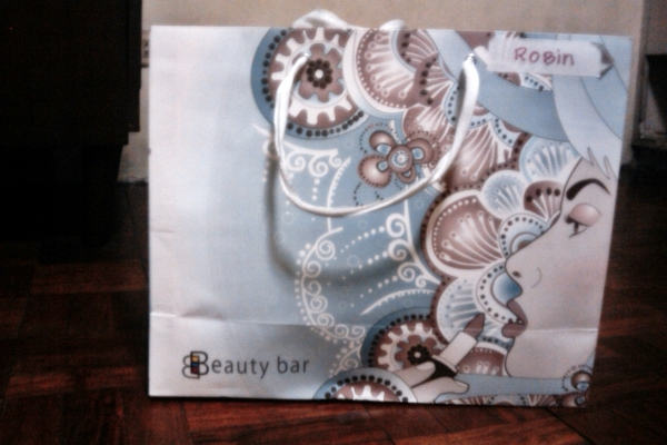 Project Vanity Loot Bag